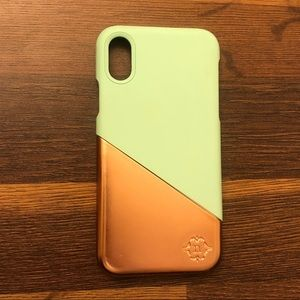 iPhone X Case, Nanette Lapore